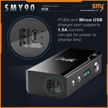 smy 90w dry herb e-cigarette&2015 e-cigarette battery wholesale china, e-cig mod wholesale, 2015 best dry herb vaporizer exgo w3