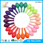 12'' 10'' 12inch 10inch Advertising Promotion Printed Different Size Meet EN71-12 Latex Balloons Party Latex Balloon