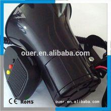 150w/8 ohm siren horn long light special horn speaker