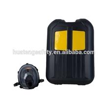 hyz4 isolato a pressione positiva portatile minerario ossigeno rebreather