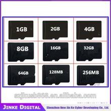 Full 2GB Capacity Original Memory Card