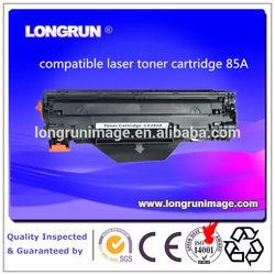 toner cartridge 285A compatible for hp printer cartridges
