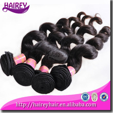 Most popular noble high quality low price wholesale unprocessed virgin human hair meche