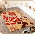Feito à mão lã tapetes da área 1003