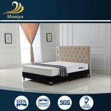 Leather head board for bed BH-02