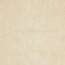 TONIA 400x400 Italian Beige Ivory Color Design Antique Non Slip Outdoor Ceramic Floor Tile