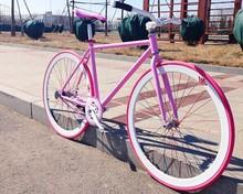 super classic,high quality 700C fixed gear bike