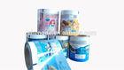 packaging film for cake, roll stock film for cake, laminated film for cake
