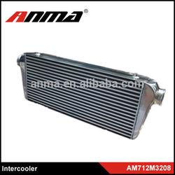 Supply water to air intercooler