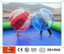 Inflatable Bumper Ball Body Bumper Ball