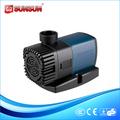 Sunsun jtp- 4000~16000 éco. d'aquarium submersible pompe à eau étang
