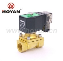 PU-15 2/2-Way Normally Closed General Service Solenoid Valve For Irrigation