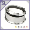 logo personalizzato stampato ellissoidale regalo gioielli di design china wholesale fornitore