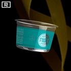P.R140 PLA 4oz 140ml biodegradable disposable - cup plastic
