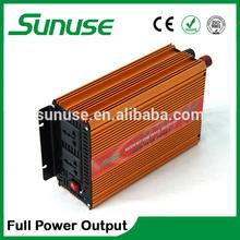2000W modified sine wave 48v 220v inverter, air to water heat pump inverter