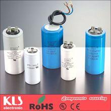 cbb61 fan 4uf 450vac capacitor UL CE ROHS 387