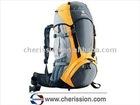 Mountainer hiking backpack bag/backpack bag & day backpack bag &mountain backpack