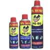 Power Eagle 250ml&450ml&600ml Anti-rust Lubricant Spray