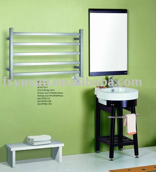 Estante De Baño Para Toallas:de la pared toallero radiador; cuarto de baño estante de la toalla