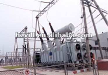 220kv oil immersed power transformer