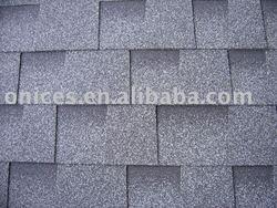 laminated asphalt roofing shingle