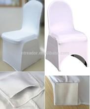 spandex chair cover,Lycra stretch banquet chair cover,spandex banquet chair cover