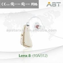 "open ear hearing aid--- ""Lenx 8"""