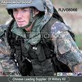 colete tático swat colete e uso popular entre os equipamentos da polícia impermeável