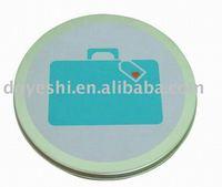 CD/DVD packing tin box