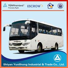 Comfortable fashional 24-35 seats Good travel bus