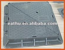 Cast iron manhole cover A15 - F900