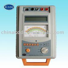 KD2678 A 2500V Water-cooled Dynamotor Insulation Tester, power generator stator resistance tester 10 kv insulation tester