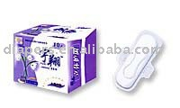 Super Dry Feminine Pads,Ultra-Thin Feminine Hygiene Product