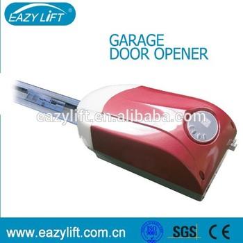 remote control sectional overhead garage door openers