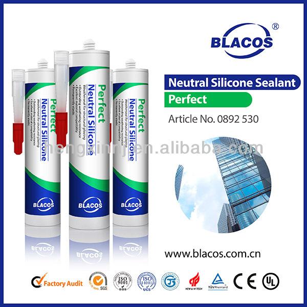 Hot Selling Multi Purpose Neutral Silicone Sealant