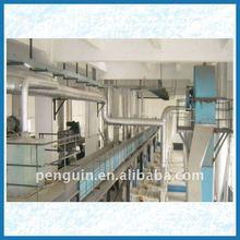 complete oil prepress system/equipment edible oil