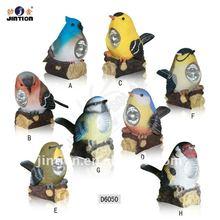 solar bird spot light/bird solar light /solar birds lights