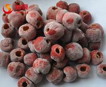 Orgánico congelado rápido espino fruta baya