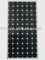 300w Monocrystalline Solar Panel