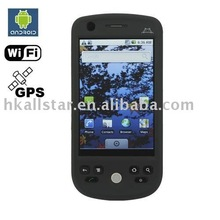 H6 Android 2.1 Smart Phone with WiFi and Android Market