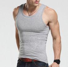 High quality gym bodybuilding wholesale stringer tank top