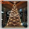 2014 new design of large Christmas tree decoration Christmas tree lighting