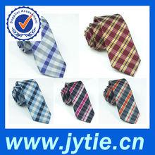 2014 Woven Jacquard Stylish Silk Necktie