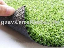 Hockey ball grass
