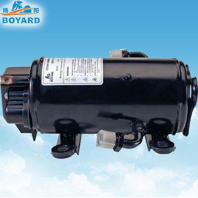 RAD Sportz 12 Volt Electric Co-Pilot Air Compressor w