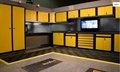 Gabinetes de garaje, garaje los sistemas de almacenamiento, los organizadores del garaje