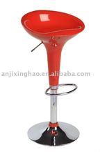 Modern adjustable swivel ABS bar stool furniture for sale XH-101
