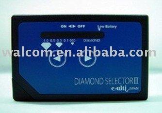 D-III Diamond Tester Diamond Detector