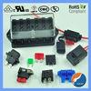 Inline blade auto fuse box/car fuse box/car fuse holder