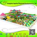 venda quente da ue padrão engraçado kids castelosimpertinente macio crianças equipamentos de playgroundindoor para a venda